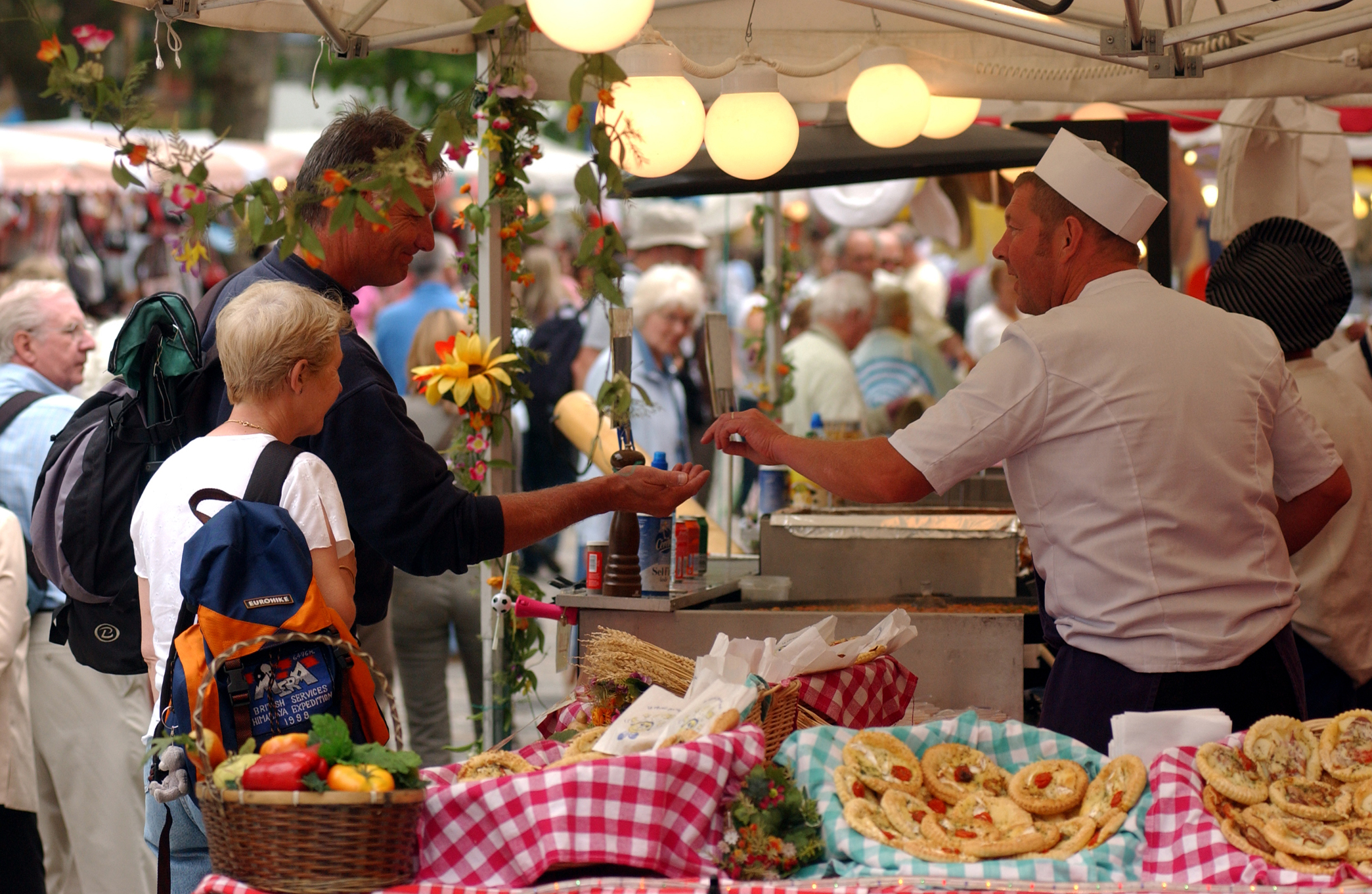 Bristol Harbour Festival Food Market (4).jpg