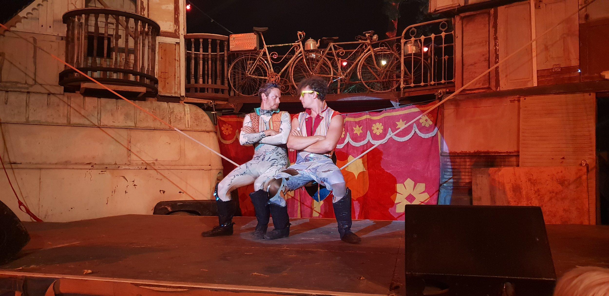 Men in Slacks, Cirque Bijou, Circus Playground, Photo Hannah Davis.jpg