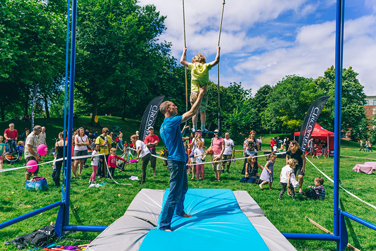 Circomedia Circus Workshops, Cirque Bijou, Circus Playground.jpg