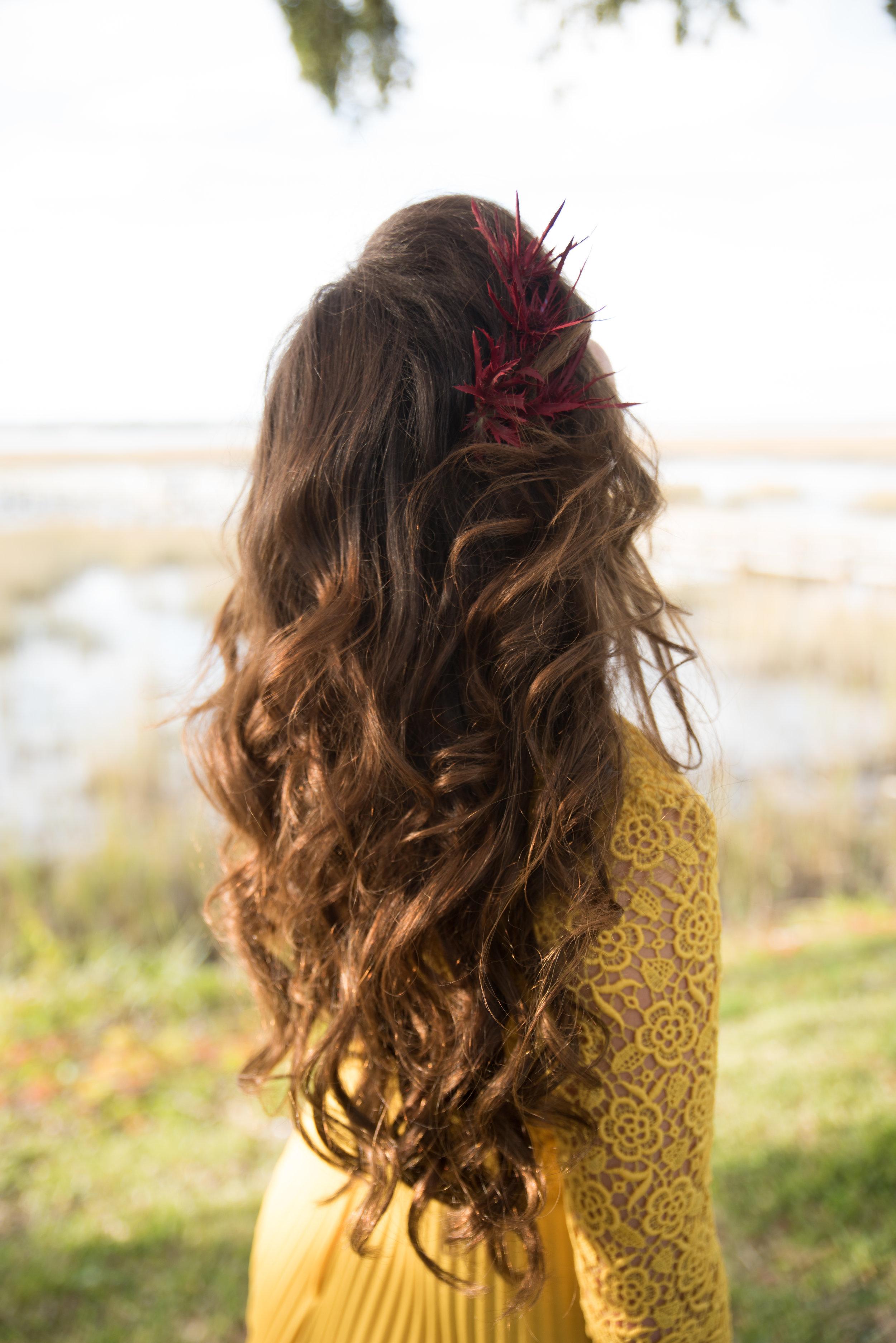 Southern Hair - Beach Waves