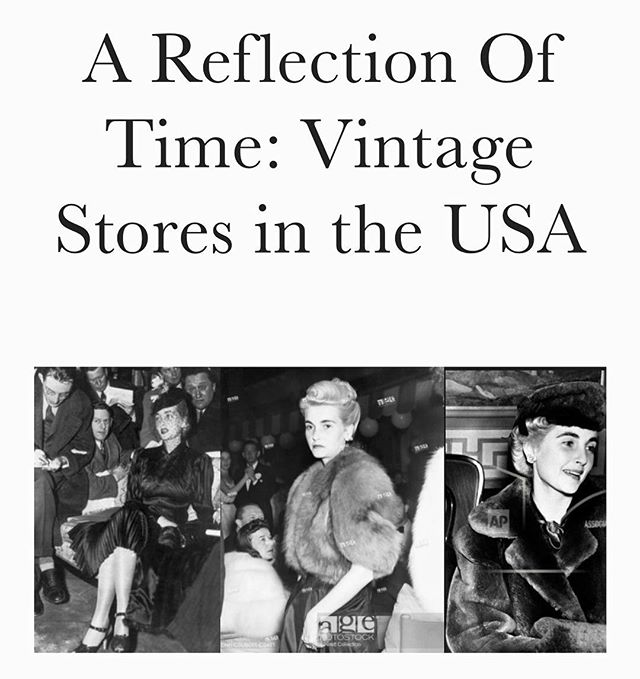 Thanks @photobookmagazine for featuring Classically Curated! Grateful to be listed along side other great vintage stores in the US! 👉🏻Check out Photobook Magazine 💕👍🏻 . . . #vintageclothingstores #classicallycurated #sustainablefashion #vintage #classicfashion #vintagefashion #photobookmagazine