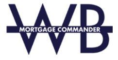 Mortgage Commander