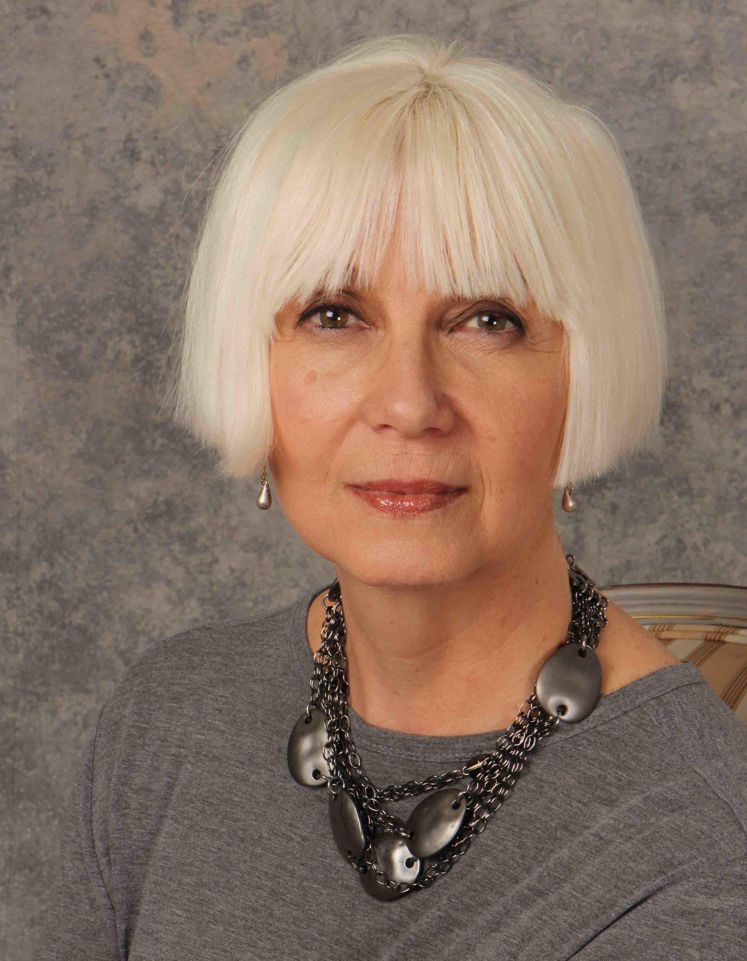 Judy Holm Co-President