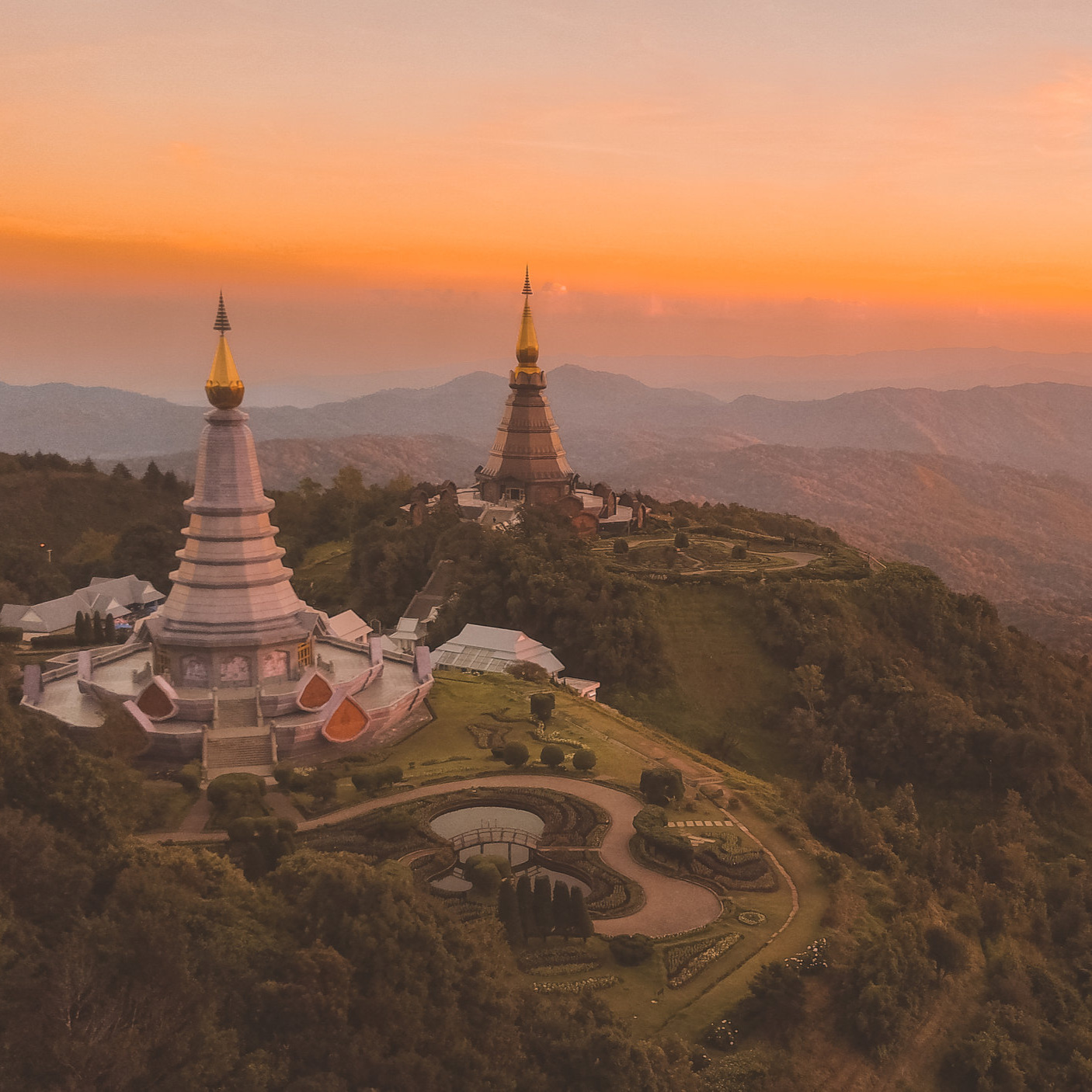 thailand voyage of discovery - late 2019 / early 2020 -