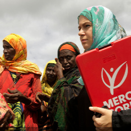 MERCYCORPS -