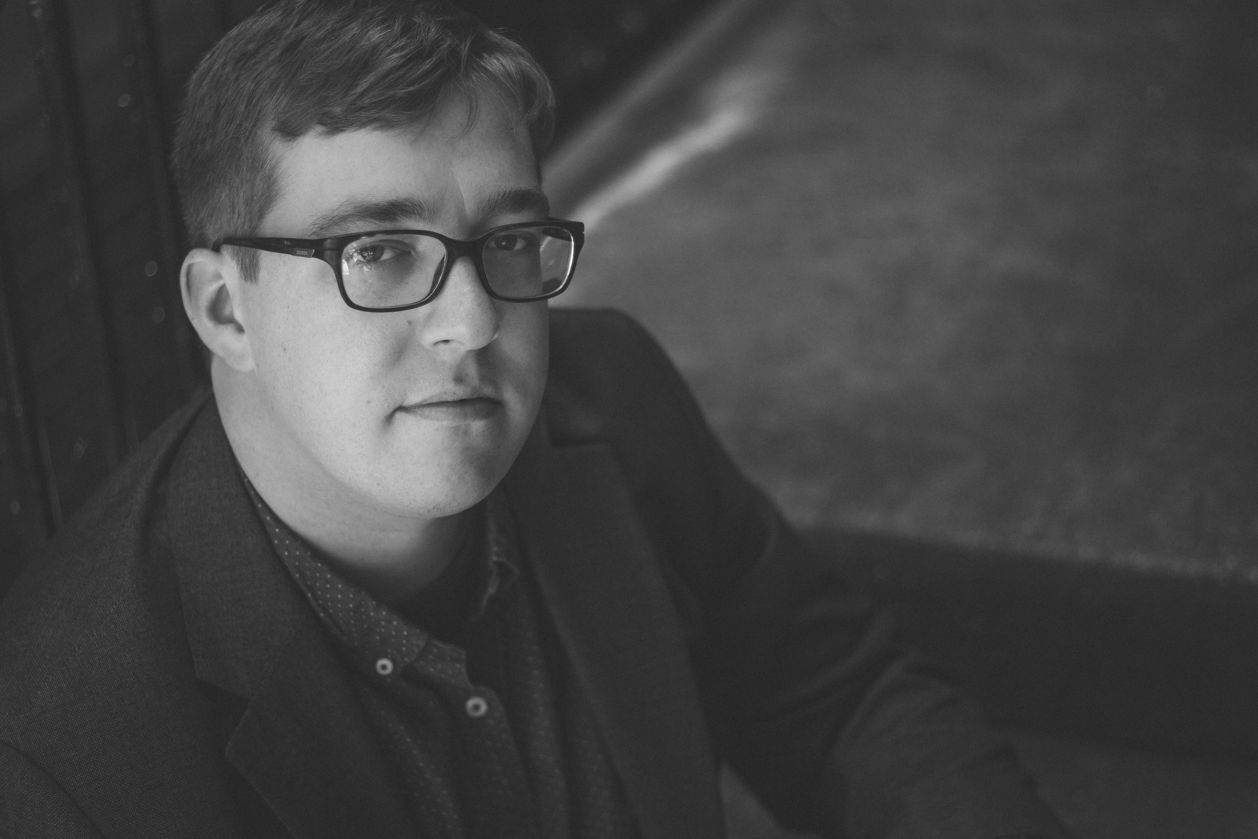 FRONT TECHNICIAN - Josh Spaulding