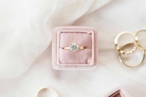 Mayola Ring Box20.00Photography: Hind Hart Studios -