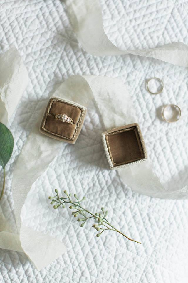 Camel Ring Box20.00Photography: Hind Hart Studios -