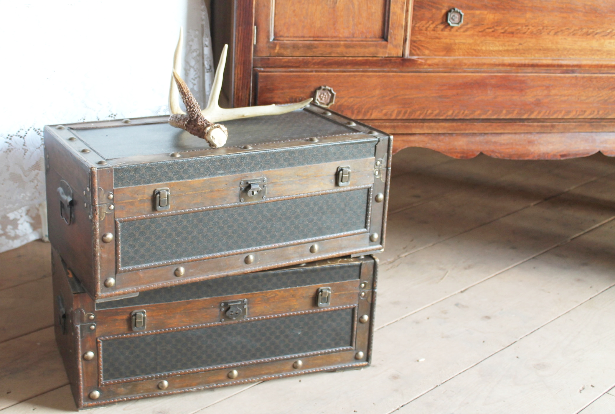 Wooden Chests10.00 each2 Qty -