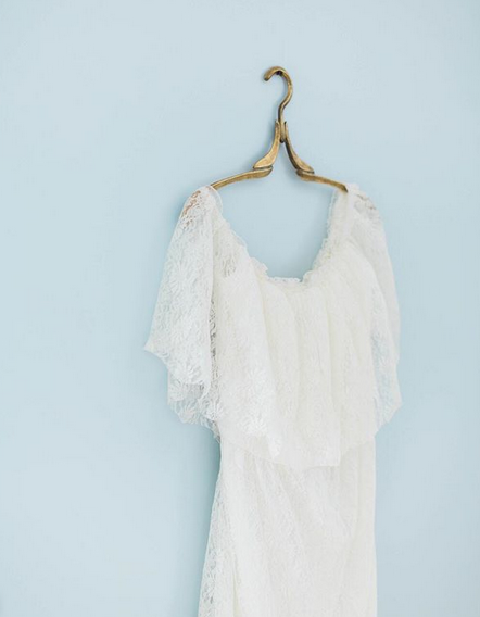 Brass Dress Hanger15.006 QtyPhotography: Hind Hart Studios -
