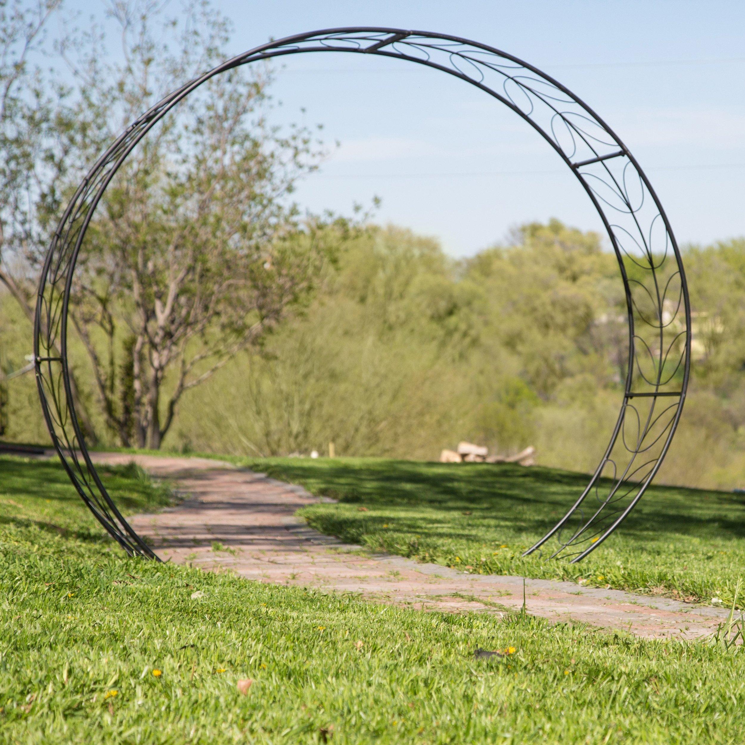 Circular Arbor100.00 -