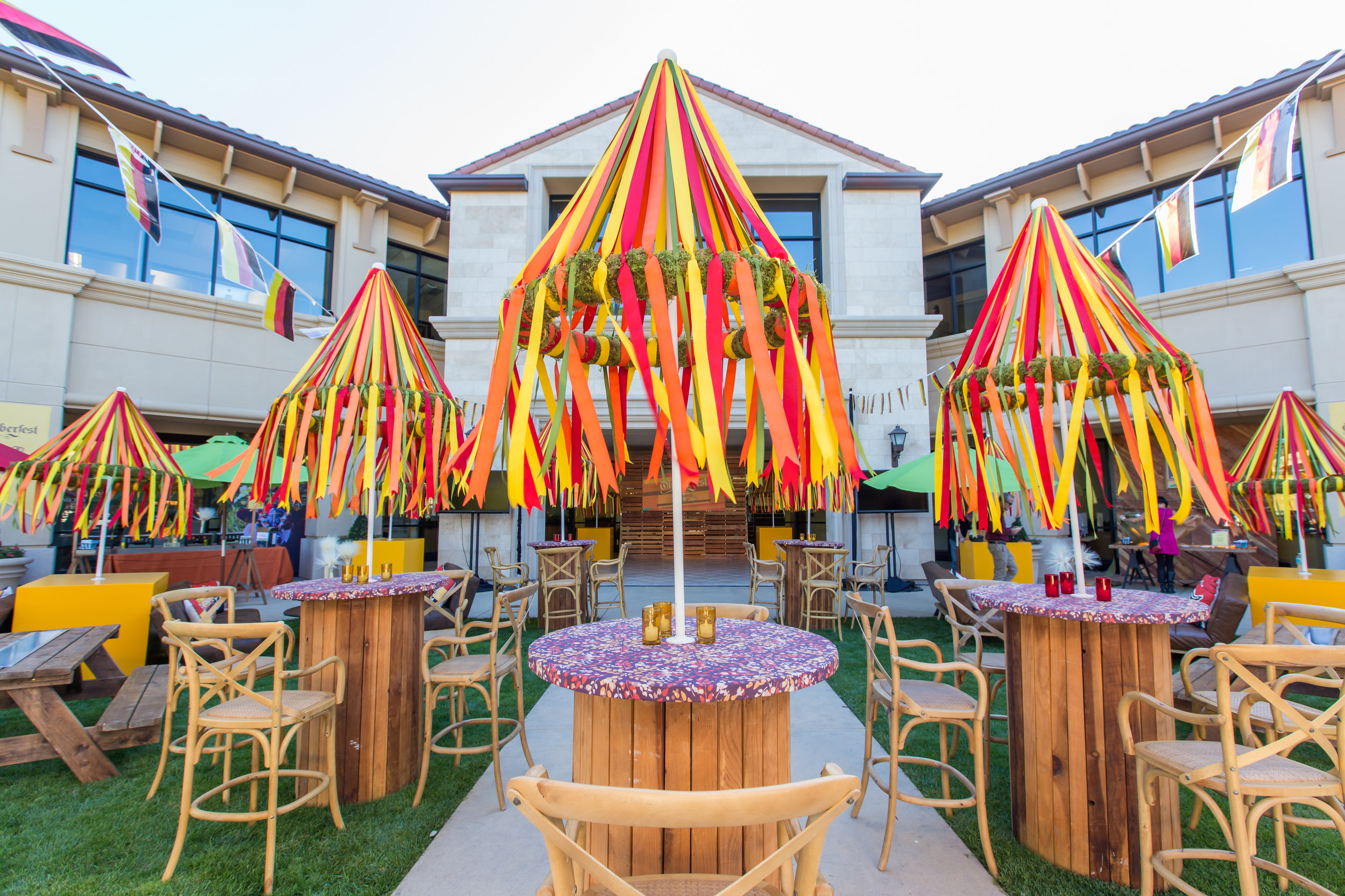 THEMED EVENTS -