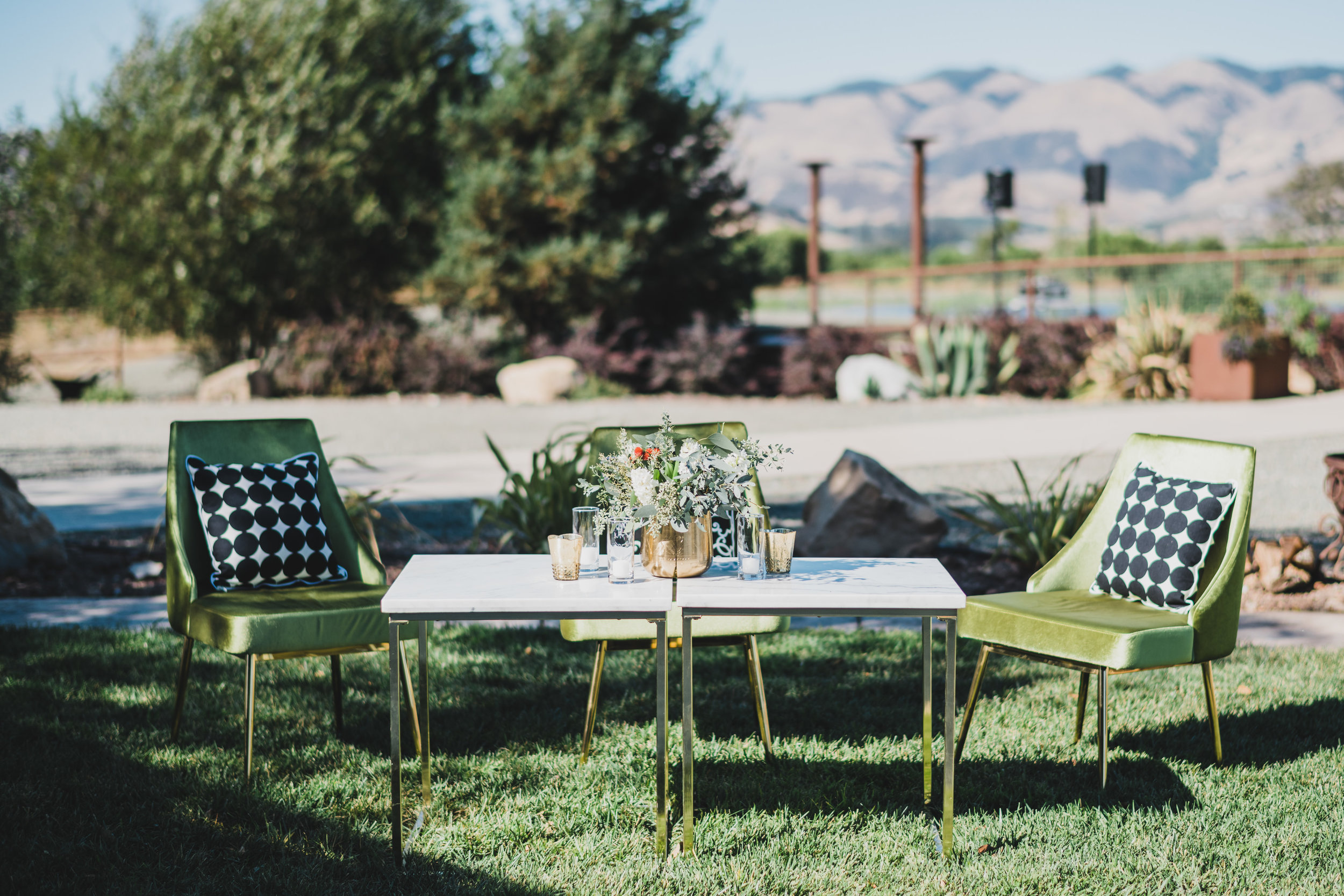 OUTDOOR EVENTS -