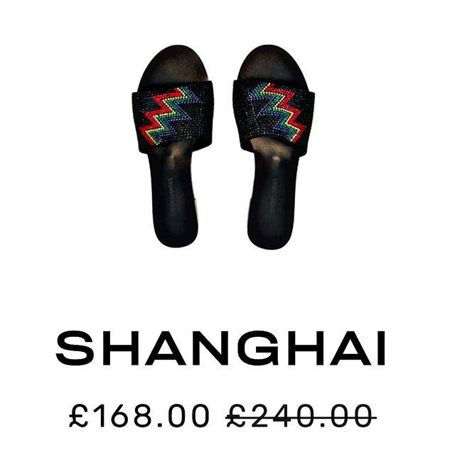 💎 30% ғʟᴀsʜ sᴀʟᴇ ᴏɴʟɪɴᴇ ɴᴏᴡ 💎 For 24hrs ONLY to celebrate @dollyayash #birthday #flashsale #shoes #buy #goodey2shoes WWW.GOODEY2SHOES.COM 💘🌈 #worldwideshipping