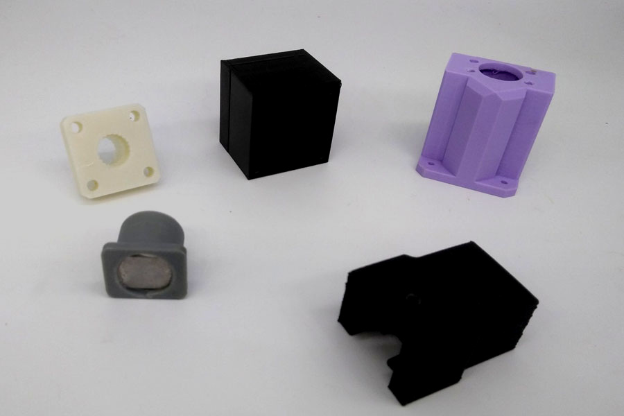 3D Printing Service - You have a 3D file, We 3D print it for you!