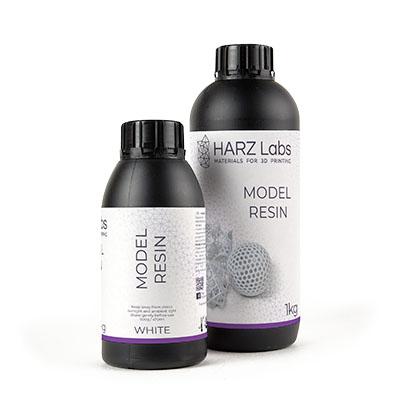HARZLabs Model 3D Printing Resin — Lumi Industries