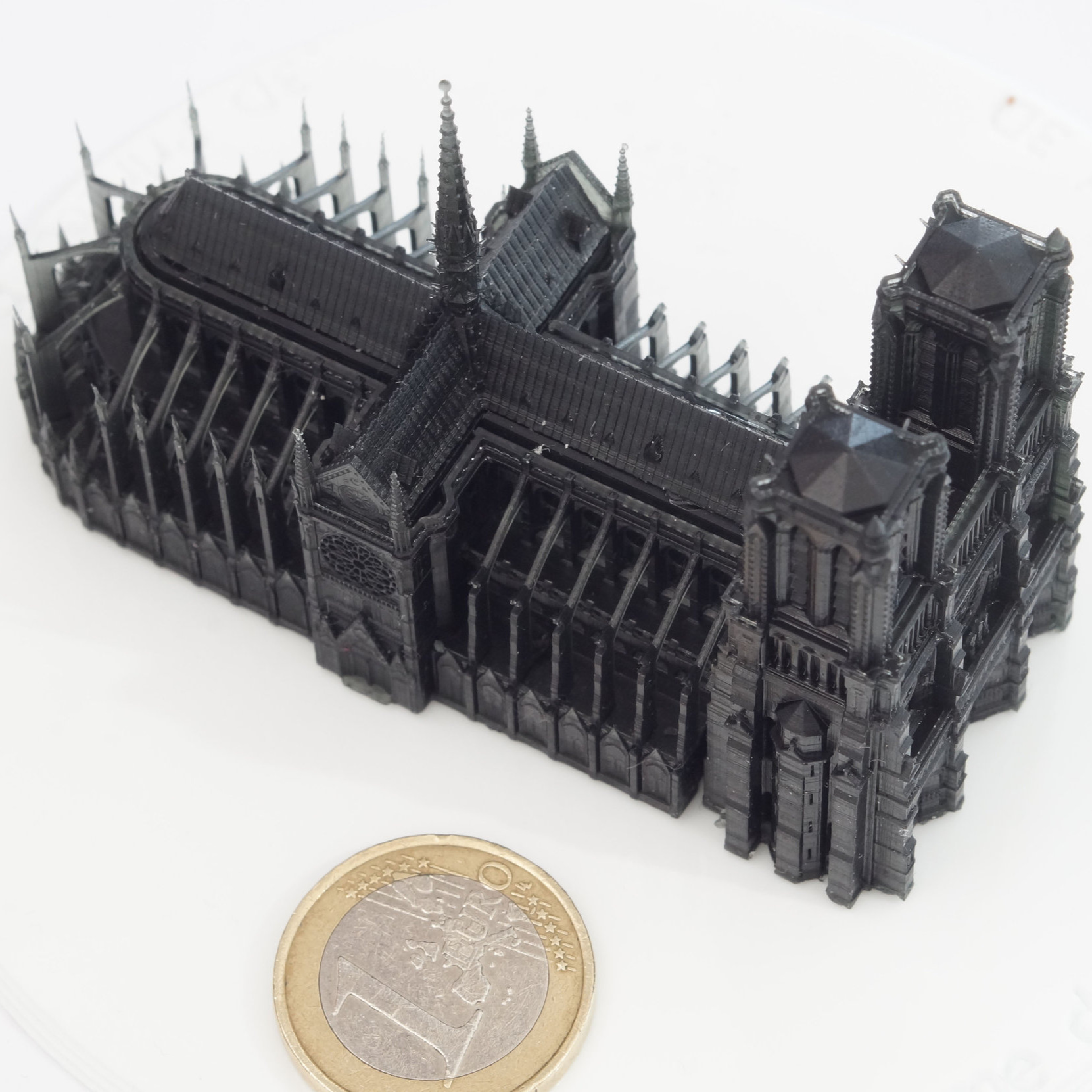 Resina Harzlabs Model -
