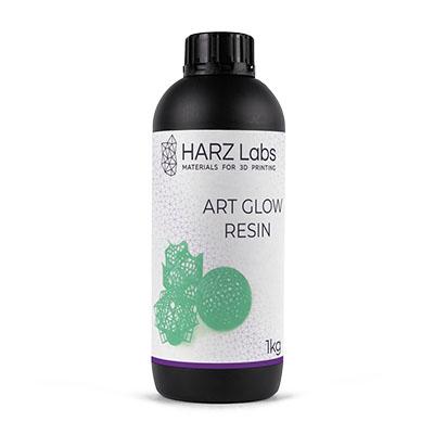 Resina Art Glow -