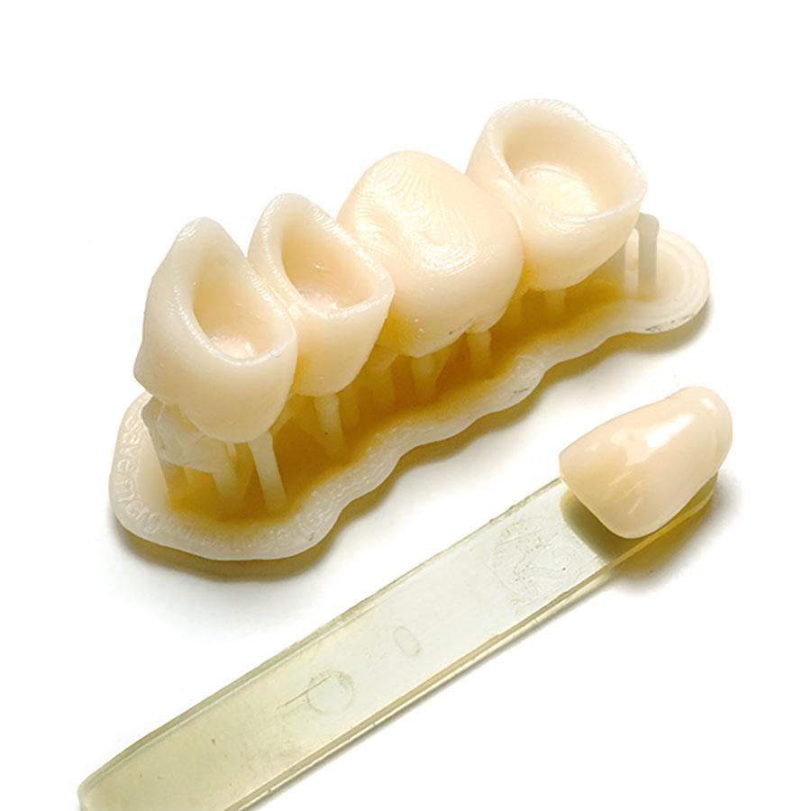 Dental Sand A1-A2 Resin -