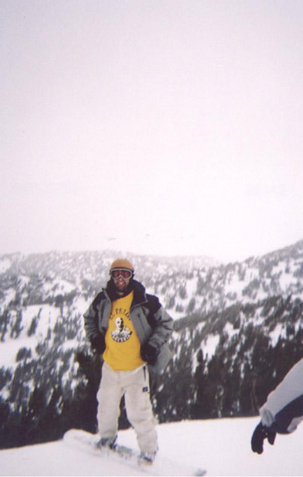 Lake Tahoe Nevada