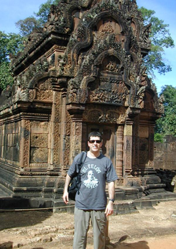 Angor Wat Cambodia