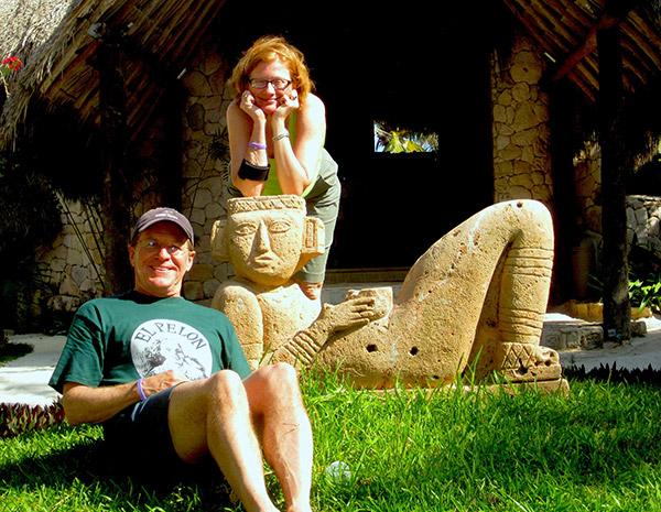 Maya Tulum Mexico