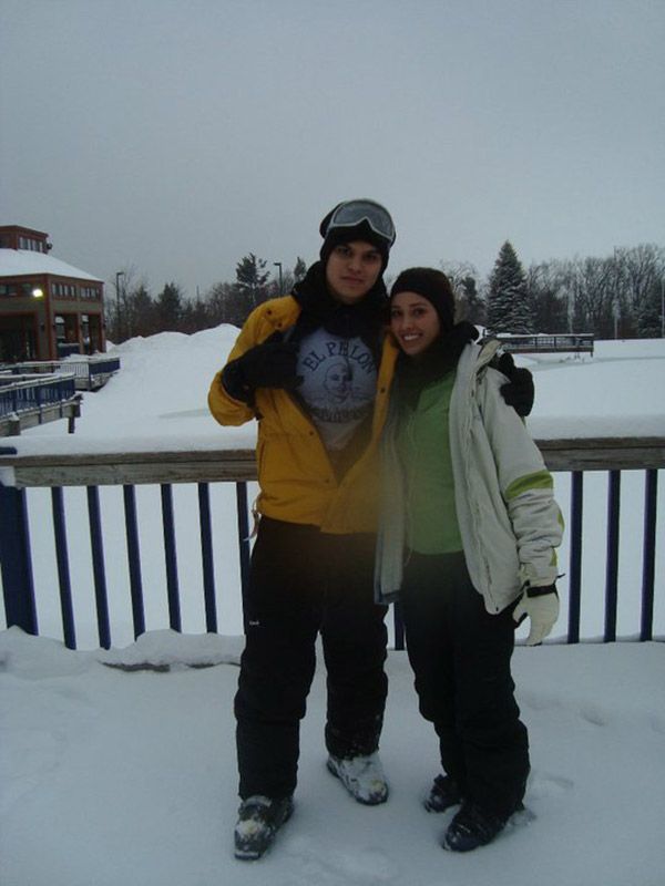 Bretton Woods New Hampshire
