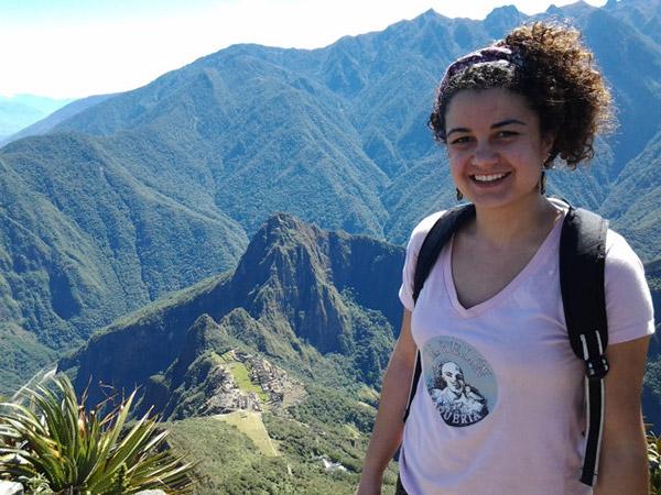 Cordillera de la Costa Chile