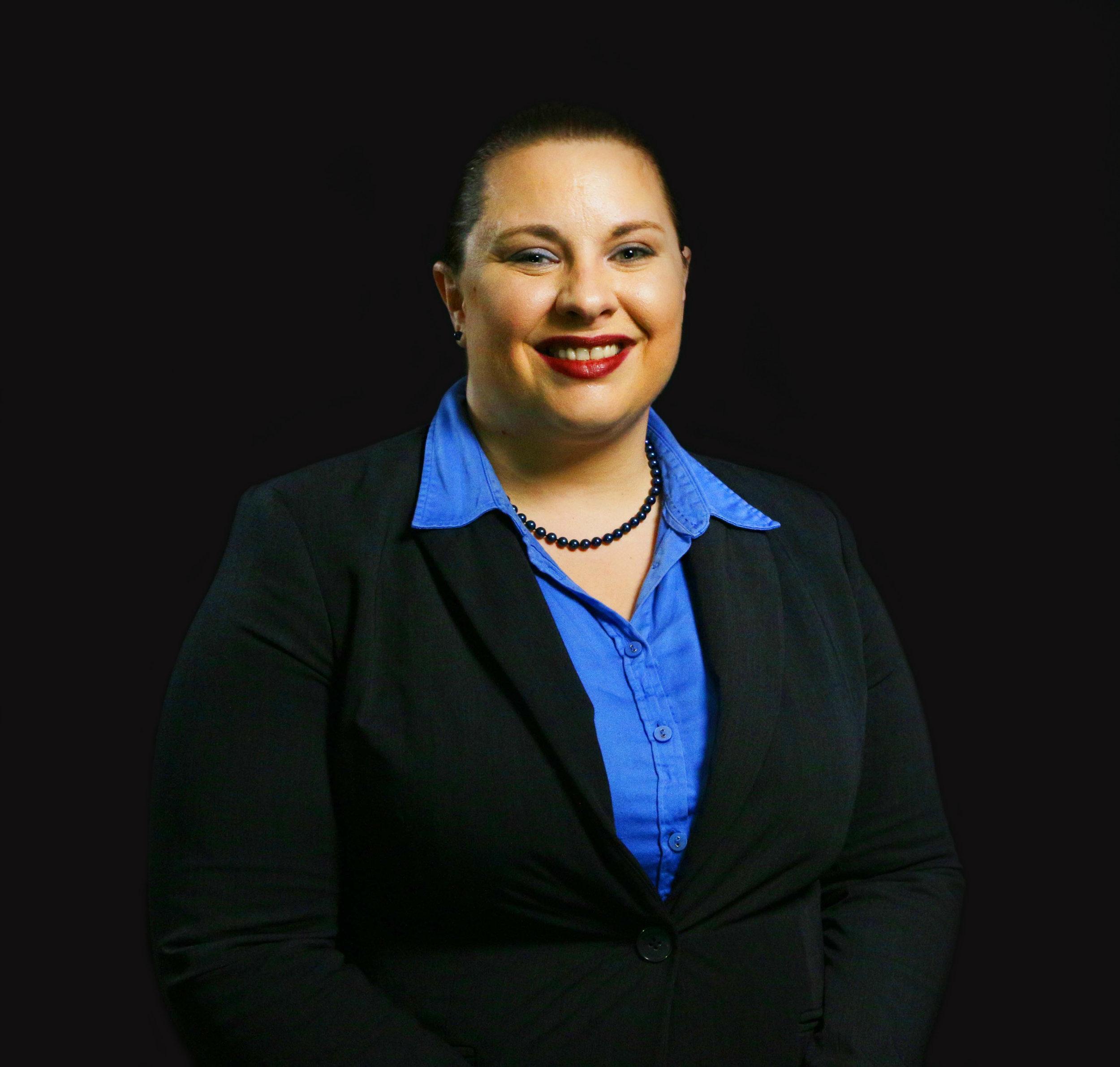 Larissa Prilliman
