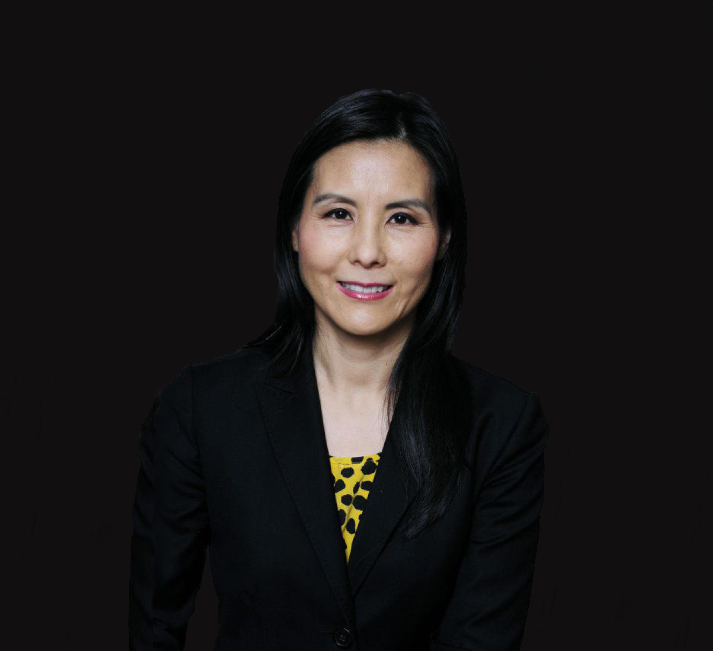 Becky Yu