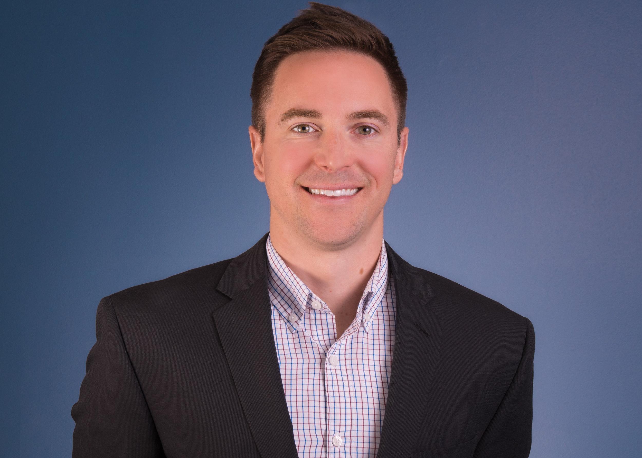 Dan Paul     Managing Director, Co-Founder