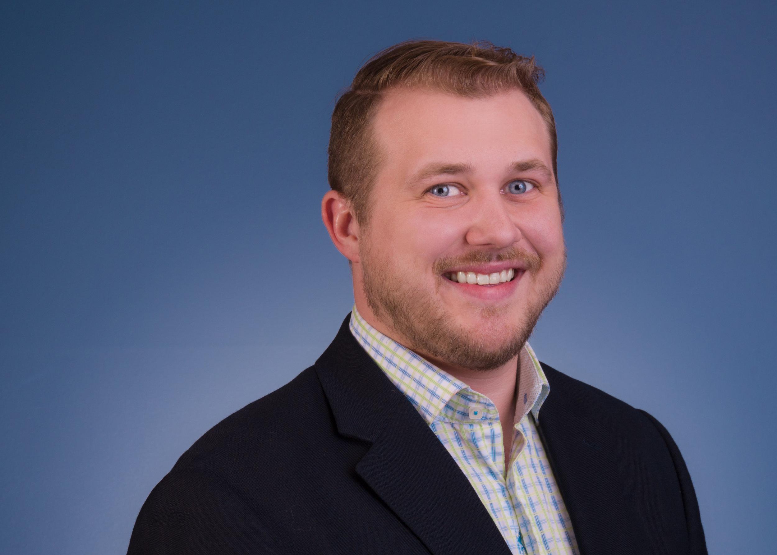 Sean Harrison     Director of Recruiting