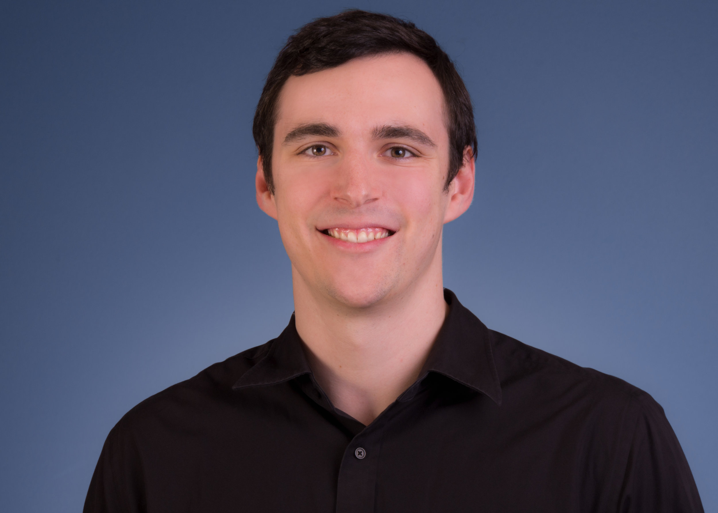 Alex Ellison     Marketing Communications Manager