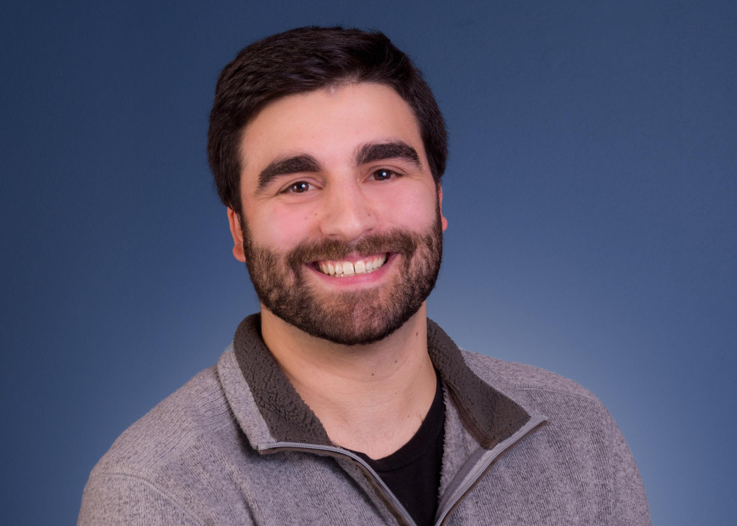 Brad Losurdo     Project Manager