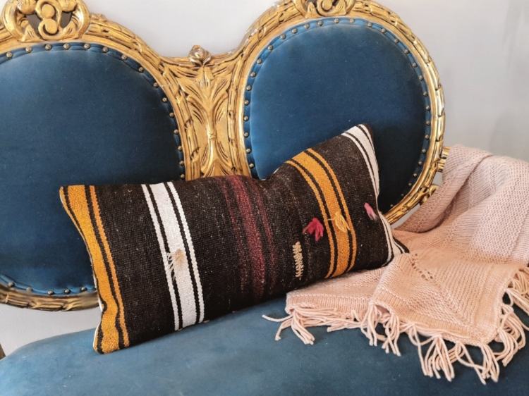 Grab this Kilim Pillow on sale at Mohr-Living.com!