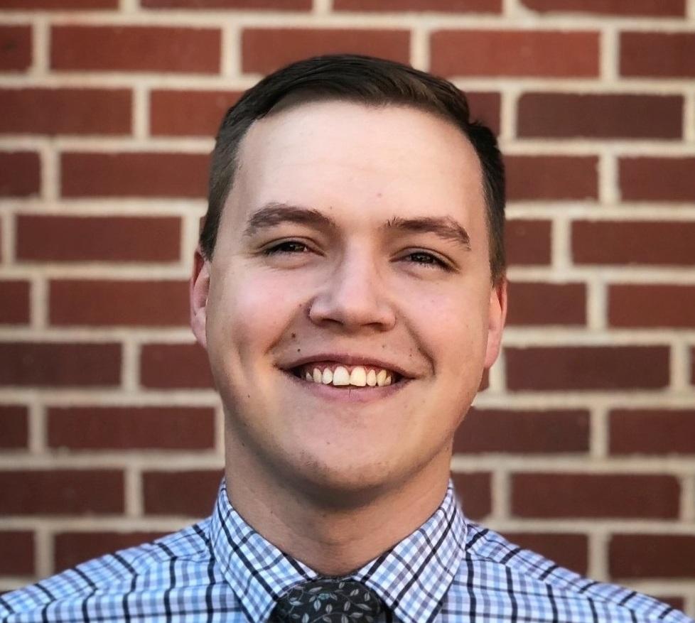 Christian FarrenPraise Team Leader -