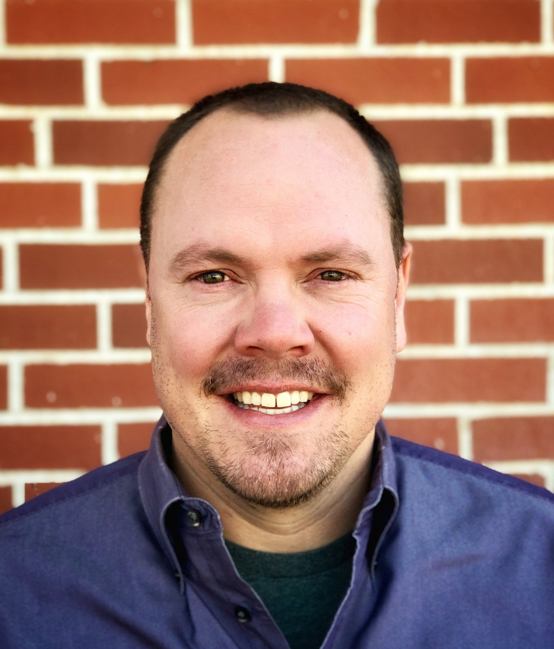 Brandon FarrenMusic Director -