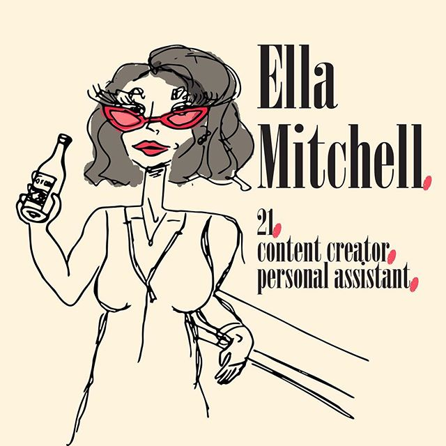 Ella Alejandra Padilla Mitchell is a gal that likes to keep herself busy with great reward. She is currently working 3 different jobs and doing a bit of online school as a cherry on top. Fun fact: Ella was a black belt at the age of 10. Watch out world.