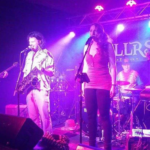 """""""Chunk"""" MLIMA Live at Ullr's"""
