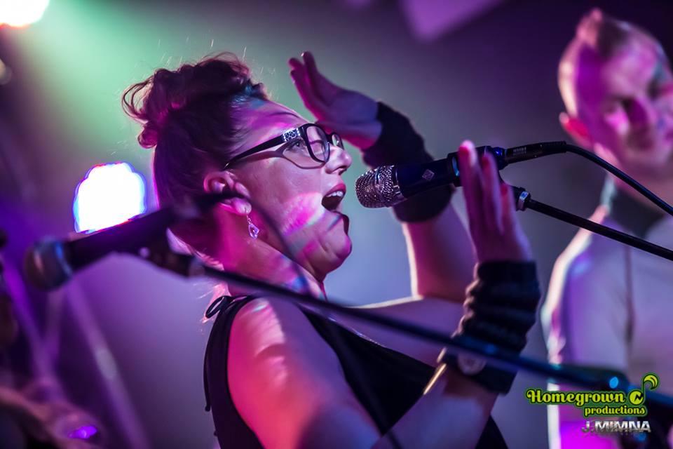 """Kiss"" Nate Marsh Tribute Jam Live at Jack's"
