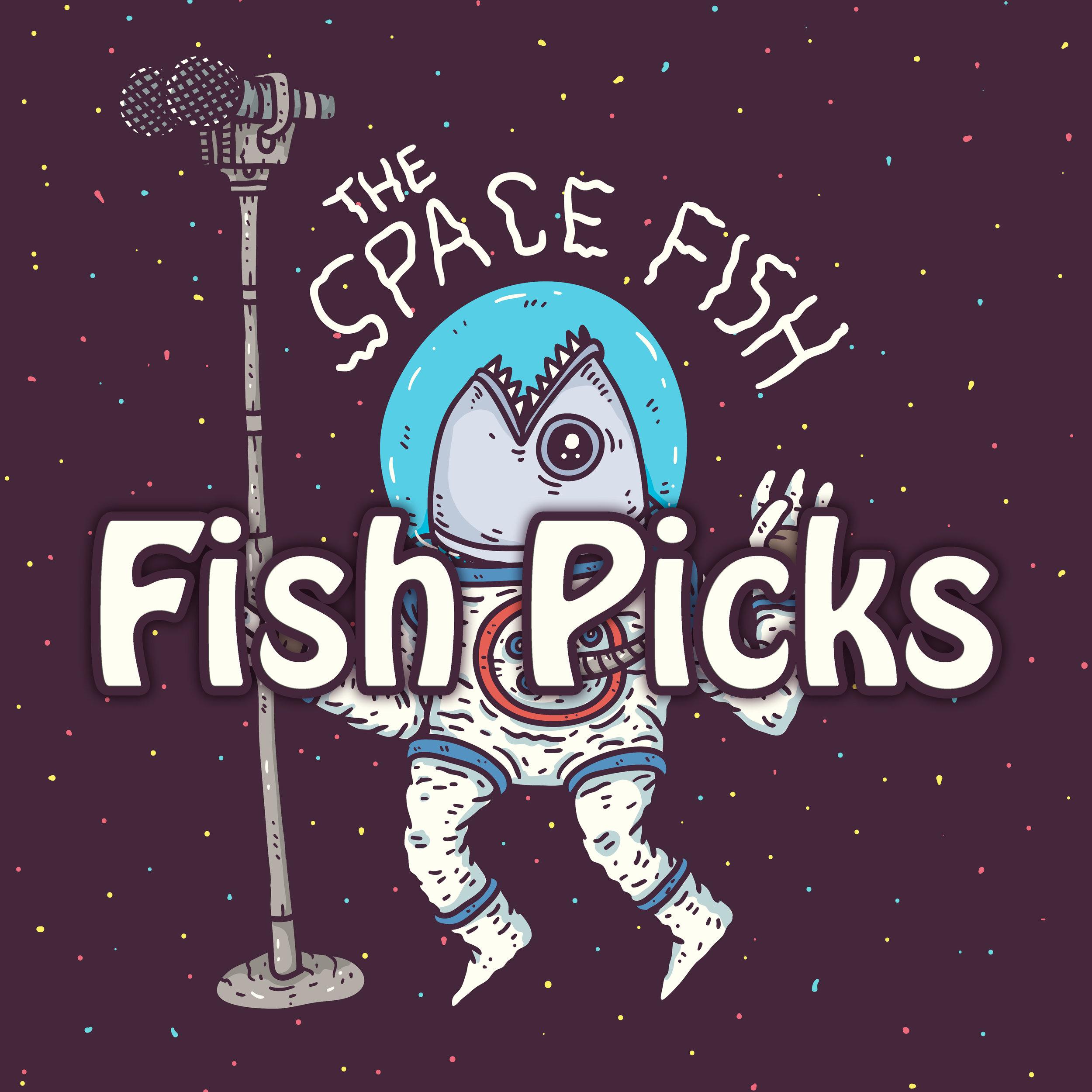 Fish Picks Top 10 Covers 2018 1.16.19
