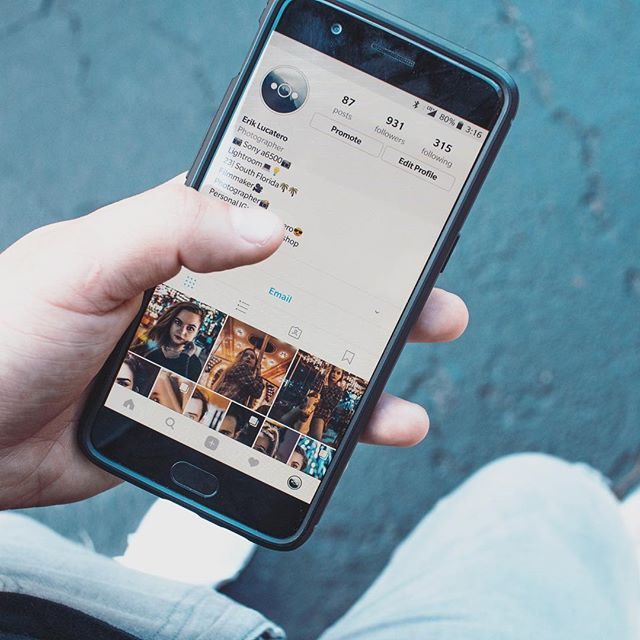 Is your business taking full advantage of all the latest Instagram features? According to Instagram execs, 80% of consumers follow businesses on Instagram and 200 million users visit business profiles daily.