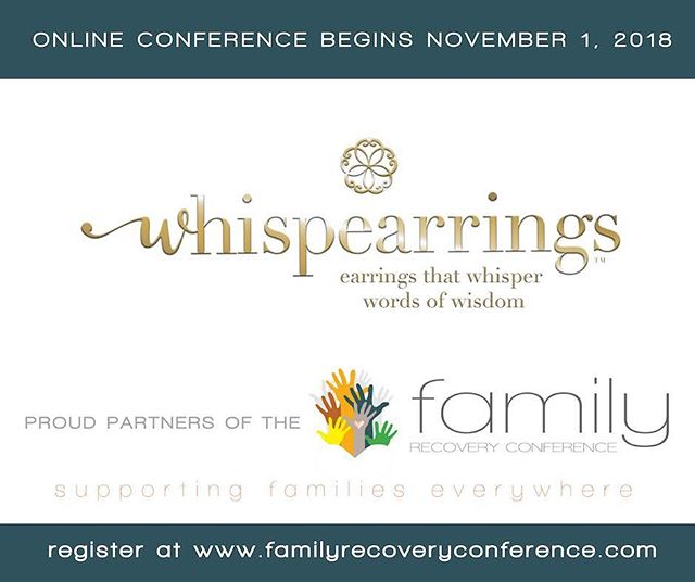 We're excited to partner up with the Family Recovery Conference, the first ever online event for families impacted by addiction, making recovery help and guidance more accessible to your family.  The online conference was created to help families by bringing professionals, healers, and peers to their home screens.  Guidance of this level has not been more accessible than this. You can watch these videos from the comfort of your own home, on your own time, whenever and wherever suits you best.  Register for the event now.  FamilyRecoveryConference.com