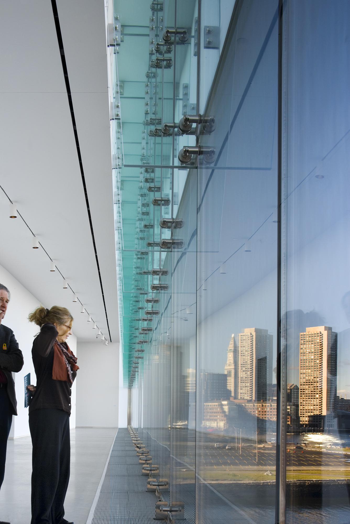 diller scofidio + renfro | institute of contemporary art | boston usa