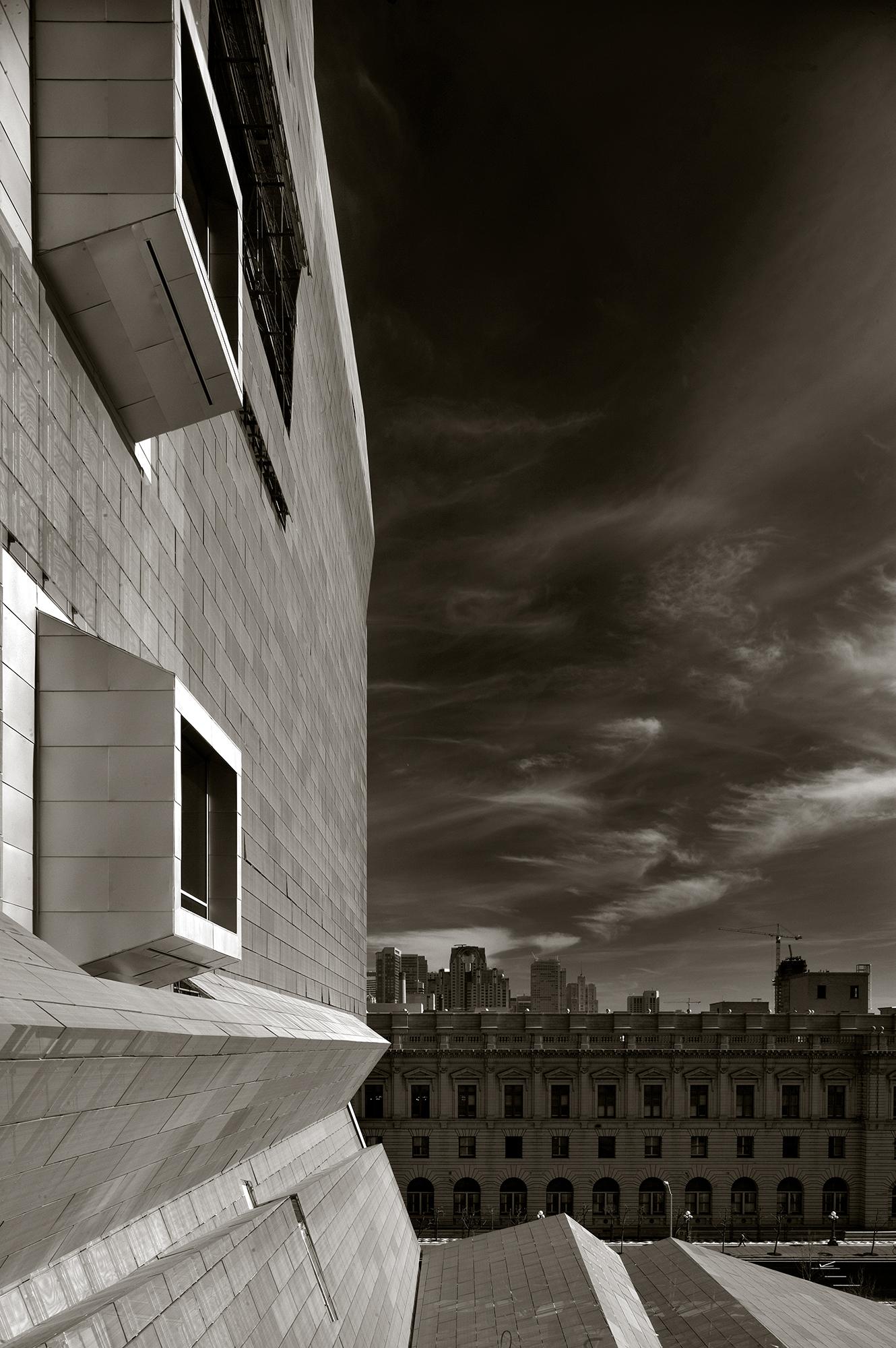morphosis | san francisco federal building | san francisco usa