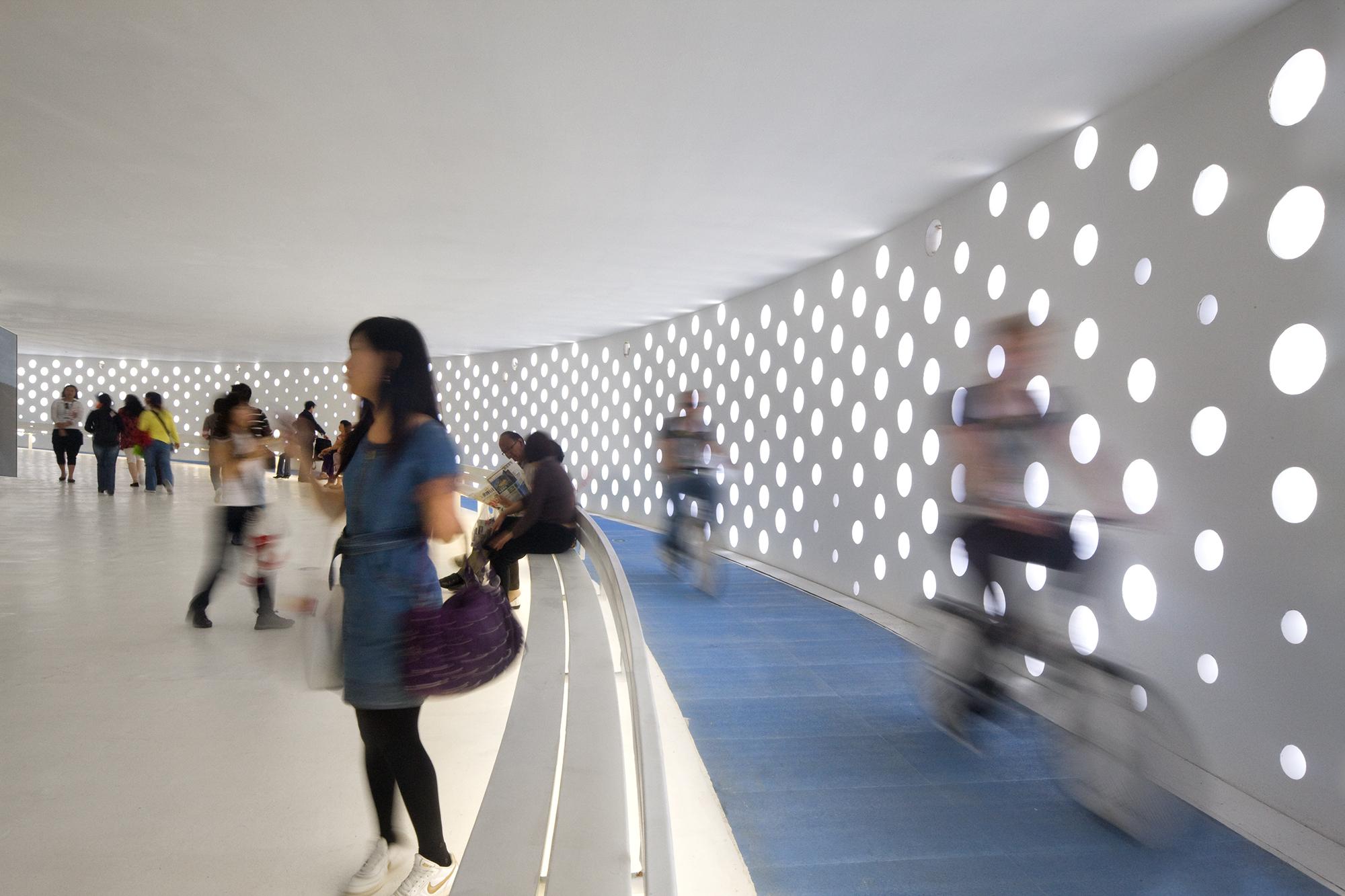 jkmm architects | finnish pavilion | shanghai world expo china