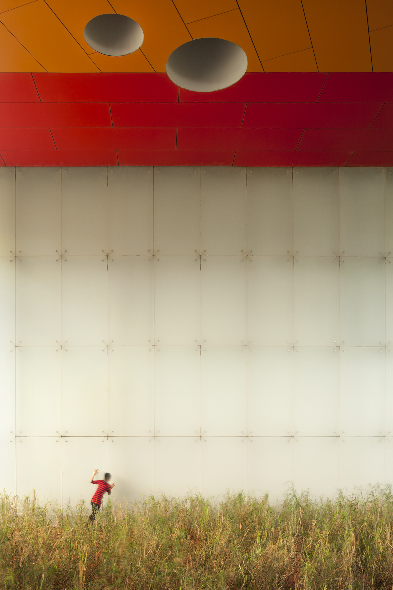 steven holl architects | vanke center | shenzhen china
