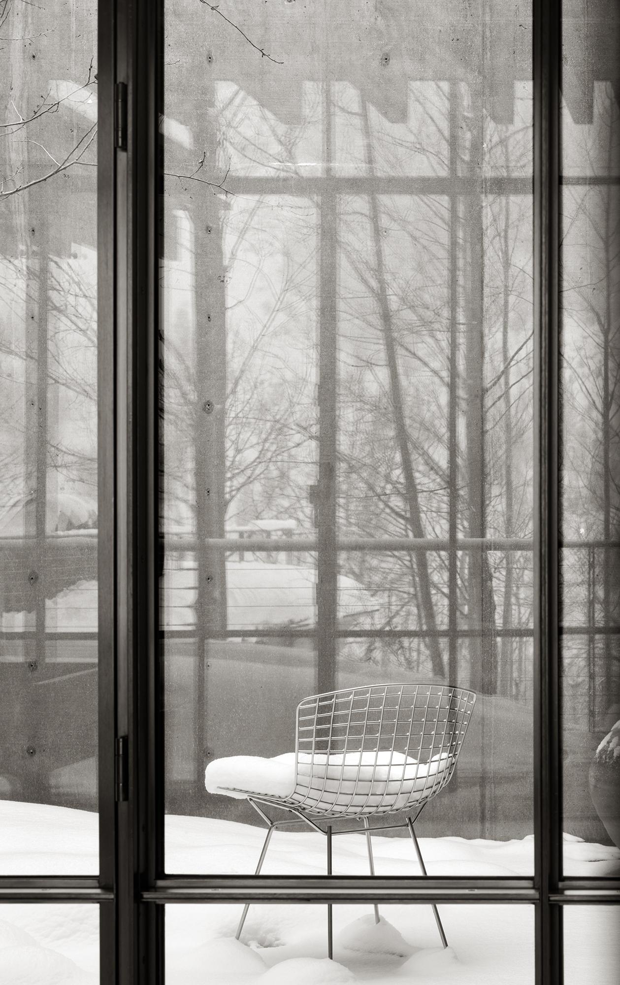 renzo piano building workshop | pritzker residence | aspen usa