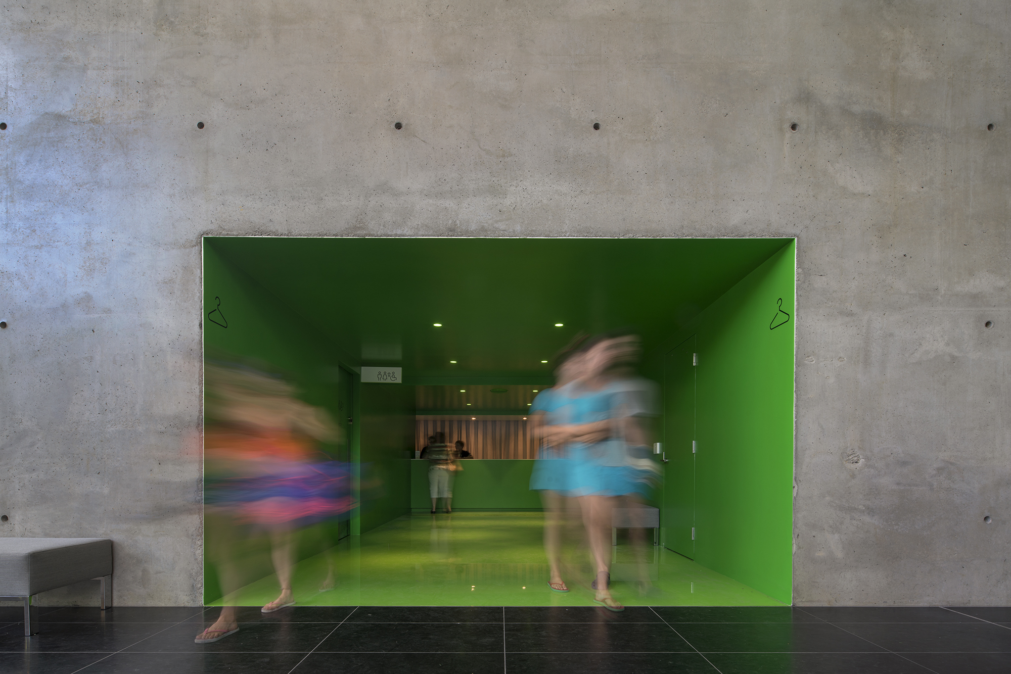 kriss communications | nadaaa architects | university of toronto | toronto canada