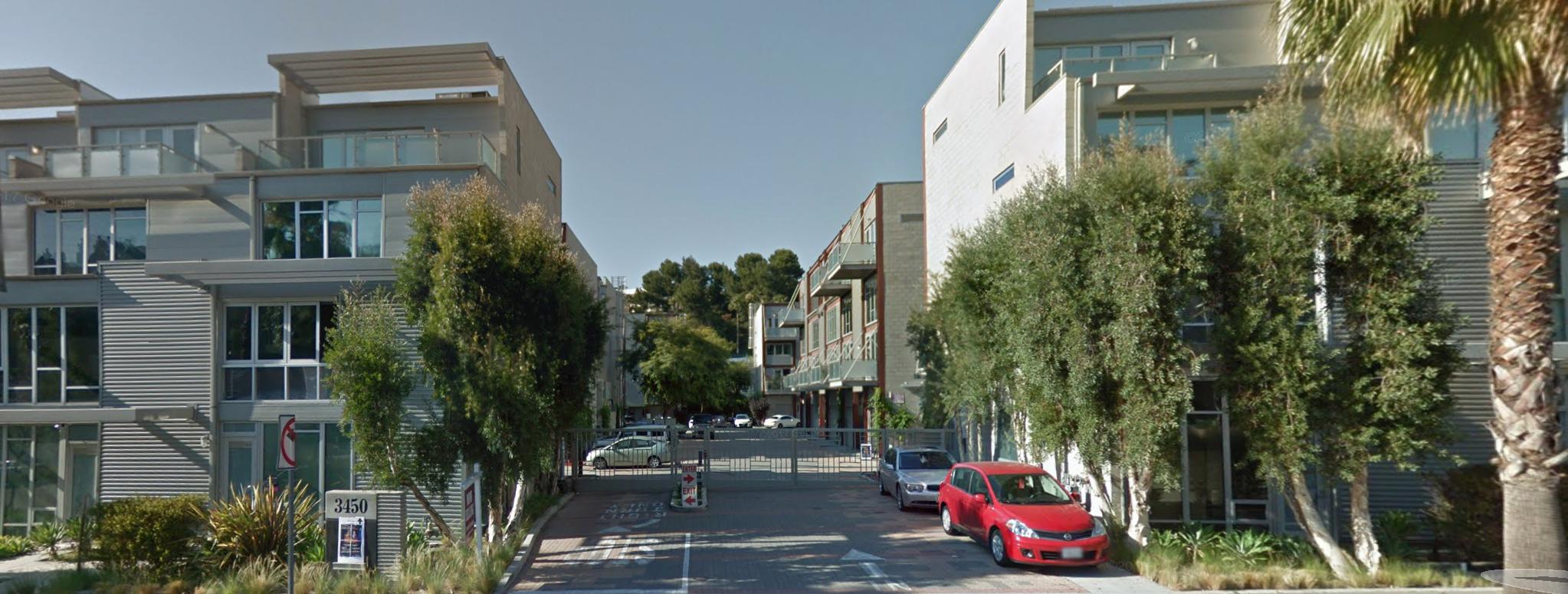 Undercurrent Actors Studio street view